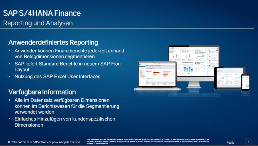 SAP S/4HANA Finance | Mercoline